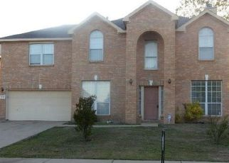 Foreclosure Home in Grand Prairie, TX, 75052,  STAGECOACH WAY ID: S70224784