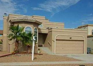 Foreclosure Home in El Paso, TX, 79932,  PECAN PARK PL ID: S70224867