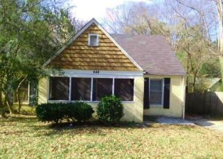 Foreclosure Home in Atlanta, GA, 30318,  S EUGENIA PL NW ID: S70225107