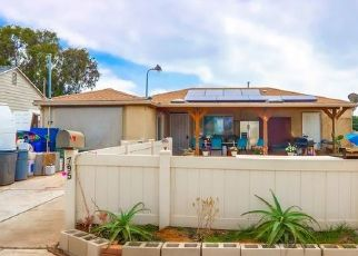 Foreclosure Home in Imperial Beach, CA, 91932,  DELAWARE ST ID: S70225200