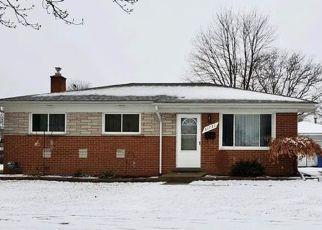 Foreclosure Home in Warren, MI, 48088,  BEECHWOOD DR ID: S70225332