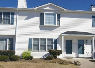 Foreclosure Home in Winterville, NC, 28590,  STERLING POINTE DR ID: S70225990