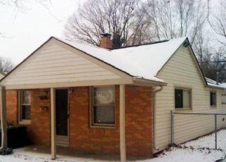 Casa en ejecución hipotecaria in Wayne, MI, 48184,  JOHN ST ID: S70226010