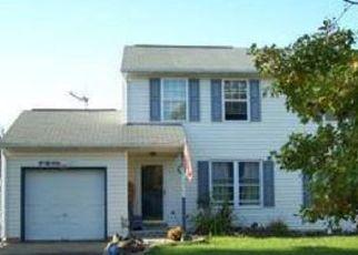 Casa en ejecución hipotecaria in Quakertown, PA, 18951,  CLOVER MILL RD ID: S70226090