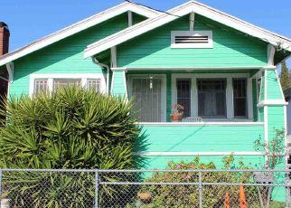 Casa en ejecución hipotecaria in Oakland, CA, 94621,  87TH AVE ID: S70226096