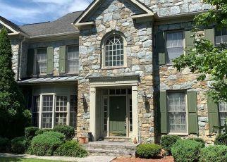 Casa en ejecución hipotecaria in Great Falls, VA, 22066,  SINEGAR PL ID: S70226601