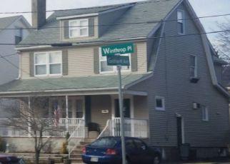Foreclosure Home in Elizabeth, NJ, 07208,  WINTHROP PL ID: S70226640