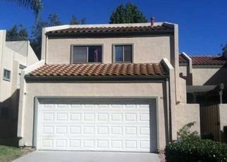 Casa en ejecución hipotecaria in El Cajon, CA, 92019,  LONG SHADOW CT ID: S70226668