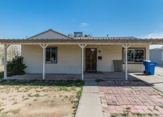 Foreclosure Home in Phoenix, AZ, 85041,  S 7TH AVE ID: S70227132