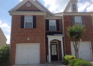 Casa en ejecución hipotecaria in Duluth, GA, 30096,  DANDRIDGE WAY ID: S70227220