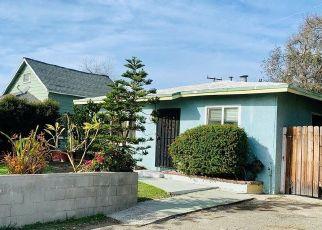 Casa en ejecución hipotecaria in Ontario, CA, 91764,  E ELMA ST ID: S70227681