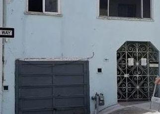 Foreclosure Home in San Francisco, CA, 94110,  PUTNAM ST ID: S70228052
