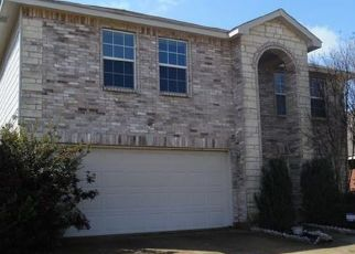 Foreclosure Home in Keller, TX, 76244,  FOXPAW TRL ID: S70228302