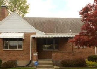Casa en ejecución hipotecaria in Dayton, OH, 45405,  REDDER AVE ID: S70228826