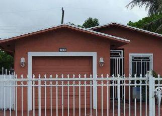 Foreclosure Home in Hialeah, FL, 33010,  SE 8TH PL ID: S70228914
