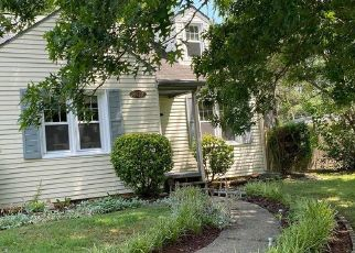 Foreclosure Home in Alexandria, VA, 22309,  WOODLAWN ST ID: S70229858