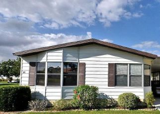 Casa en ejecución hipotecaria in Port Saint Lucie, FL, 34952,  LA BUONA VITA DR ID: S70229923