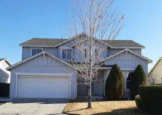 Casa en ejecución hipotecaria in Reno, NV, 89506,  RISING SUN DR ID: S70230143