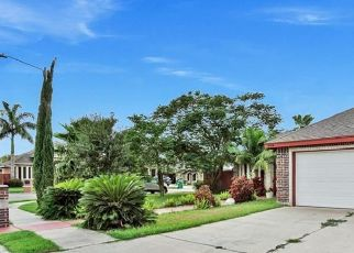 Foreclosure Home in Pharr, TX, 78577,  S LAS NUBES ID: S70232057
