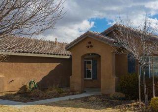 Casa en ejecución hipotecaria in Tehachapi, CA, 93561,  CATHY LN ID: S70232929