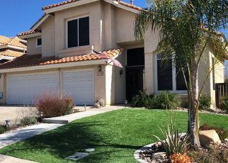 Casa en ejecución hipotecaria in Murrieta, CA, 92562,  VALOR DR ID: S70237738