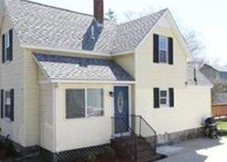 Foreclosure Home in Attleboro, MA, 02703,  PLEASANT ST ID: S70238150