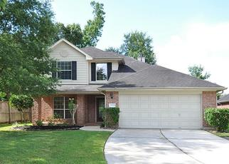 Foreclosure Home in Humble, TX, 77346,  MAPLES PERCH CT ID: S70238627