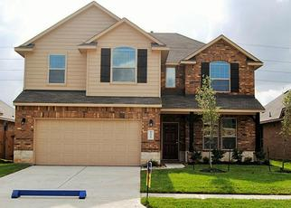 Foreclosure Home in Spring, TX, 77389,  EBBETS FIELD DR ID: S70238643