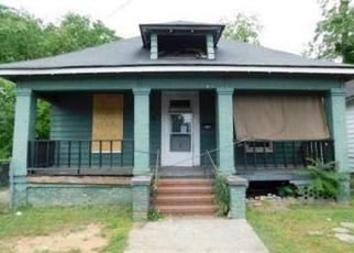 Foreclosure Home in Macon, GA, 31206,  HOUSTON AVE ID: S70238898