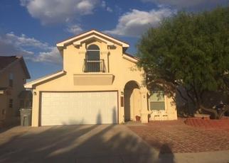 Foreclosure Home in El Paso, TX, 79938,  TIERRA HUMEDA DR ID: S70239447