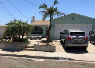 Foreclosure Home in San Diego, CA, 92115,  ACORN ST ID: S70239659