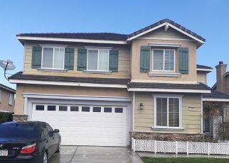 Foreclosure Home in Hemet, CA, 92543,  SUNCUP CIR ID: S70239694