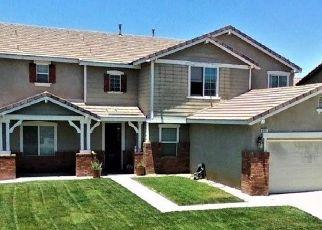 Foreclosure Home in Corona, CA, 92880,  PERIDOT CT ID: S70239699