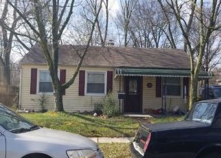 Foreclosed Homes in Glen Burnie, MD, 21061, ID: S70239984
