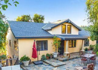 Casa en ejecución hipotecaria in Los Angeles, CA, 90068,  GRACIOSA DR ID: S70240067