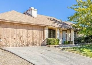 Foreclosure Home in Palmdale, CA, 93550,  SILK TREE LN ID: S70240068