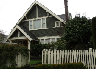 Foreclosed Homes in Seattle, WA, 98119, ID: S70240409