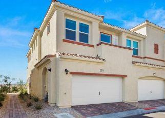 Foreclosure Home in Henderson, NV, 89011,  VIA PRATO LN ID: S70240564