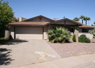 Foreclosure Home in Tempe, AZ, 85282,  S LA CORTA DR ID: S70240709