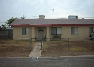 Foreclosure Home in Phoenix, AZ, 85009,  W CORONADO RD ID: S70240712