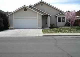 Casa en ejecución hipotecaria in Fallon, NV, 89406,  DEENA WAY ID: S70241073