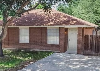 Foreclosure Home in Mission, TX, 78574,  SUNRISE LN ID: S70241409