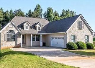 Casa en ejecución hipotecaria in Ellenwood, GA, 30294,  CRESTRIDGE LN ID: S70241644