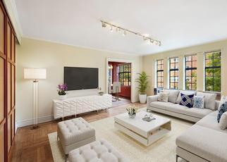 Foreclosure Home in New York, NY, 10033,  PINEHURST AVE ID: S70242002