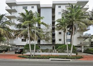 Casa en ejecución hipotecaria in Miami Beach, FL, 33139,  ALTON RD ID: S70242141