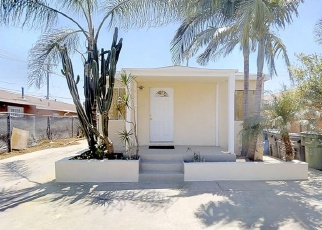 Foreclosure Home in Los Angeles, CA, 90003,  E 107TH ST ID: S70242308