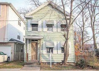 Foreclosure Home in Belleville, NJ, 07109,  CORTLANDT ST ID: S70242339