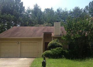 Casa en ejecución hipotecaria in Stone Mountain, GA, 30088,  DILLARD RD ID: 6246272