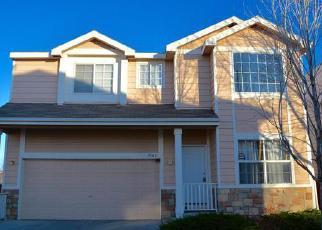 Casa en ejecución hipotecaria in Commerce City, CO, 80022,  JOLIET CIR ID: 6274803