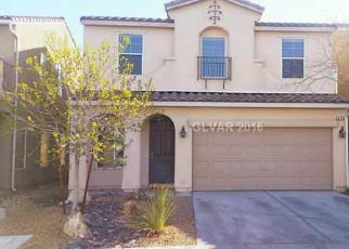 Casa en ejecución hipotecaria in Las Vegas, NV, 89178,  WICKSTEAD ST ID: 6275847